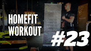HOMEFIT #23
