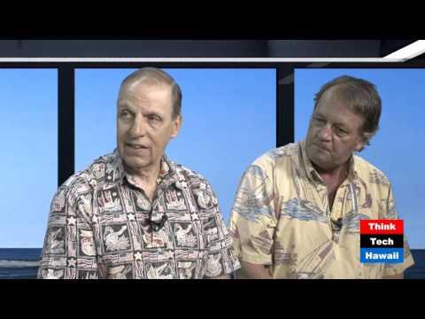 The Cyber Underground - Infragard Hawaii