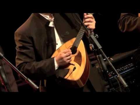 Klapa Kampanel - Divojka S Juga (With Neno Belan) (Live)