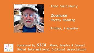 Zoomuse -Theo Salisbury - 6 November 2020