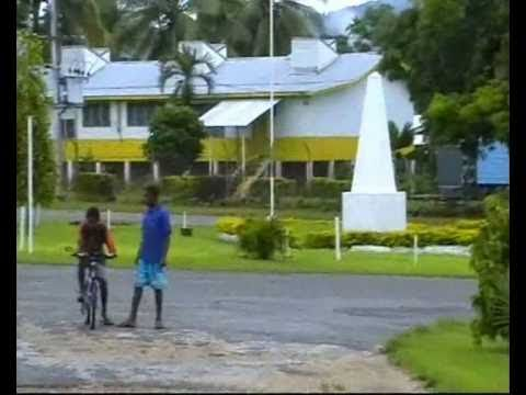 Wewak International Primary School 2010