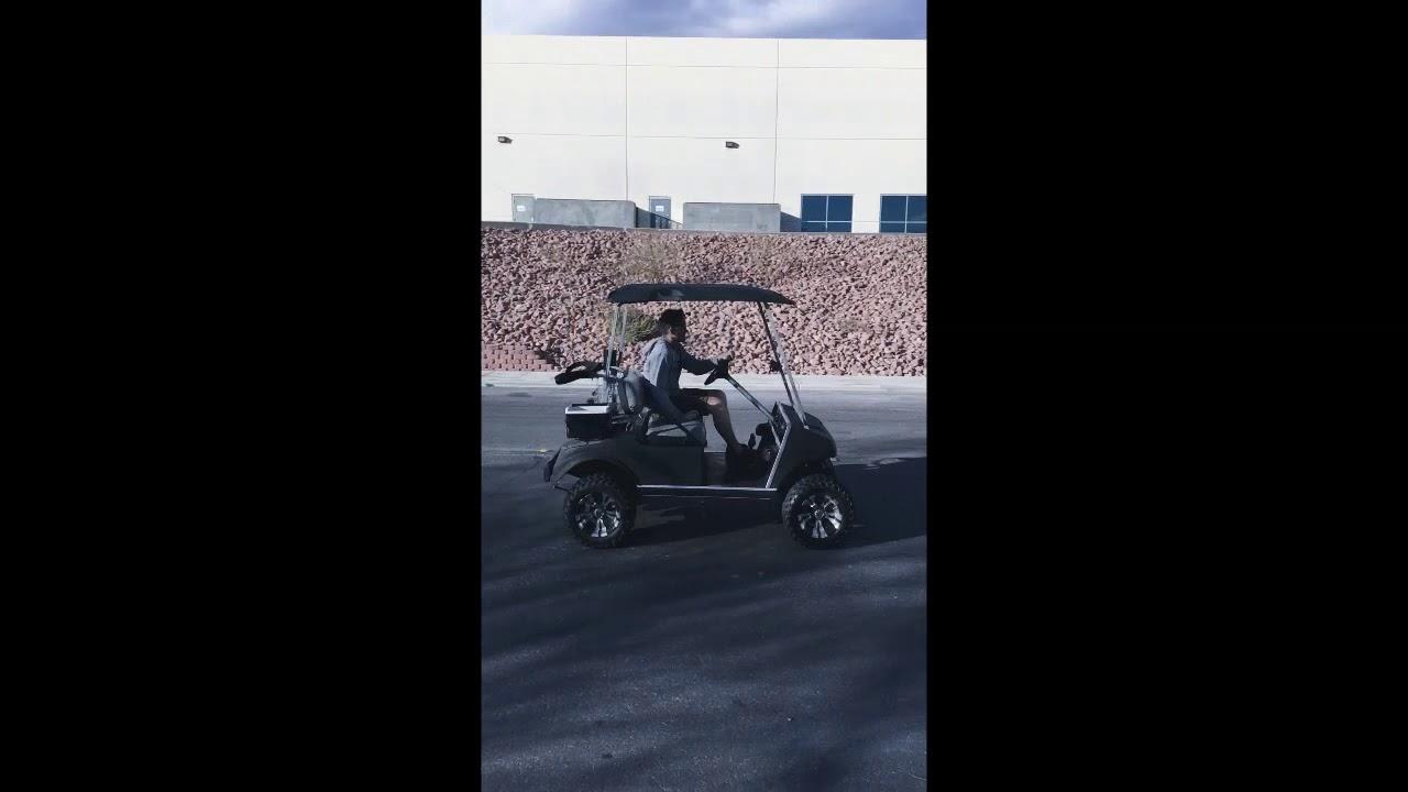625cc Big Block Kit for 1997+ Club Car by Vegas Carts