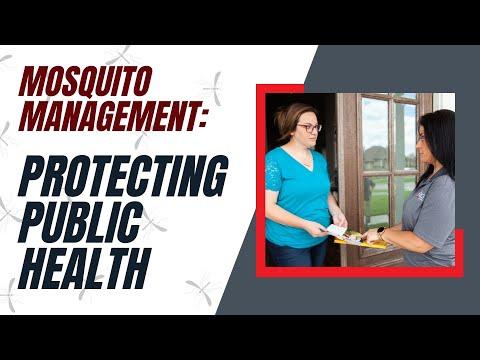 VDCI: Mosquito Management