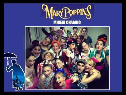 MARY POPPINS (MIREIA CHAMBÓ)