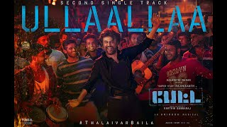 Petta ULLAALLAA 2nd Single review