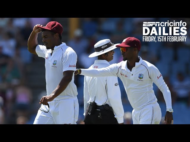 Apologetic Gabriel comes clean on Root sledge   Daily Cricket News