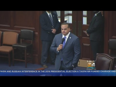 Special Election To Replace Sen. Frank Artiles