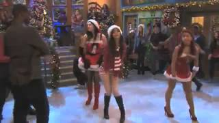 It's Not Christmas Without You - Victoria Justice, Elizabeth Gillies, Ariana Grande (Victorious) thumbnail