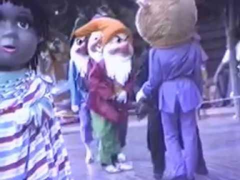 Parade Dunia Fantasi #dufan era tahun '85an