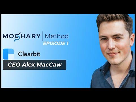 Alex MacCaw, CEO