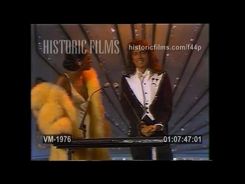 Diana Ross at the Second Annual Rock Music Awards 1975 Full Show