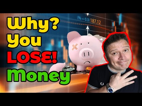 😖⛔How To AVOID BURNING Your Account in Binary Options😎😱