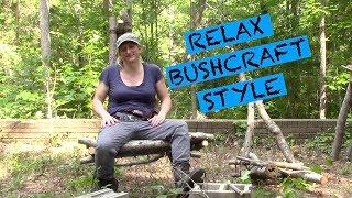 Bushcraft Chairs