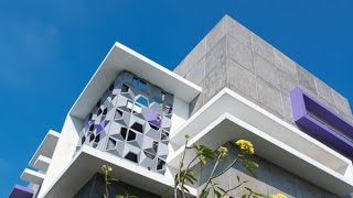 Rumah Kost Keputih by andyrahman architect