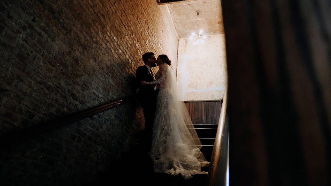 Colwell Wedding Film