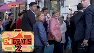 Emigratis 2 - Pio e Amedeo all'inseguimento di Angela Merkel
