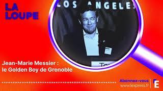 PODCAST. Jean-Marie Messier : le Golden Boy de Grenoble (1/2)