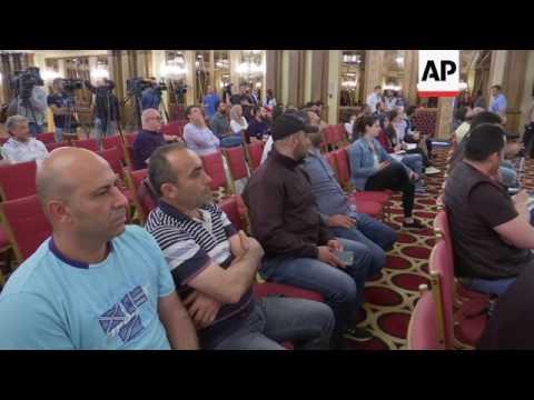 Classico veterans prepare for Beirut match