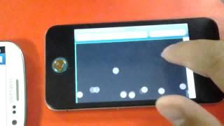 html5 box2d Multiplatform ios(iphone4) android(S3,galaxy Tab) IE9+ firefox chrome