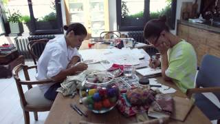 Studio Visit: Rumisu Thumbnail