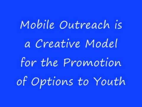 Youth Mobile Outreach