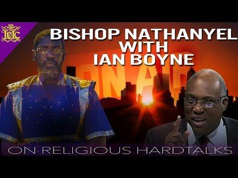 Religious HARD TALK with Ian Boyne - IUIC