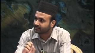 Prophecies about the Holy Prophet Muhammad (saw) in the Bible - Program 5 (Urdu)