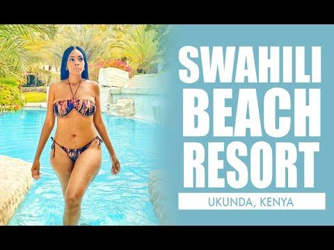 SWAHILI BEACH RESORT || The Best Resort in Kenya!