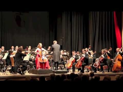 Christine Rauh -  Bruch: Kol Nidrei, op. 47