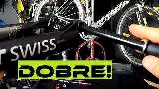 Zacisk koła, czy sztywna oś - czy poczujesz różnicę podczas jazdy na rowerze? Recenzja / porównanie