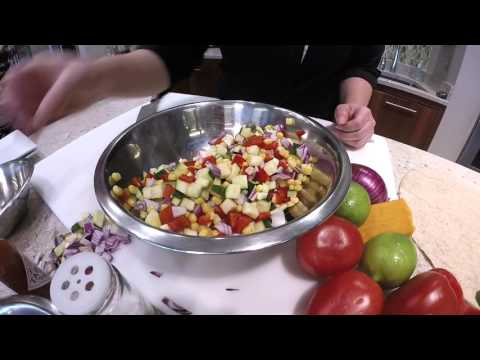 Mayo Clinic Minute: Flavorful Ways To Reduce Salt In Your Diet