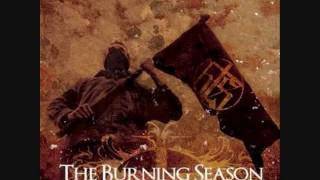 Watch Burning Season Pick Up The Pieces video