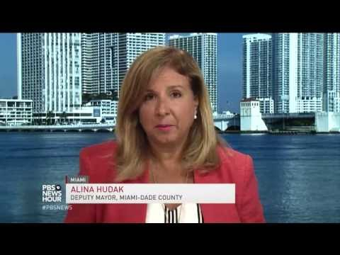 What Miami-Dade County is doing about Zika