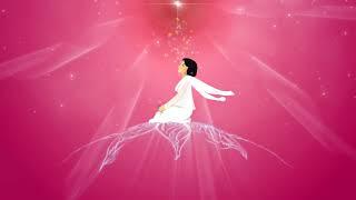 Happy Holi - Animation - Ad - BK - Prabhu Tere rang mein