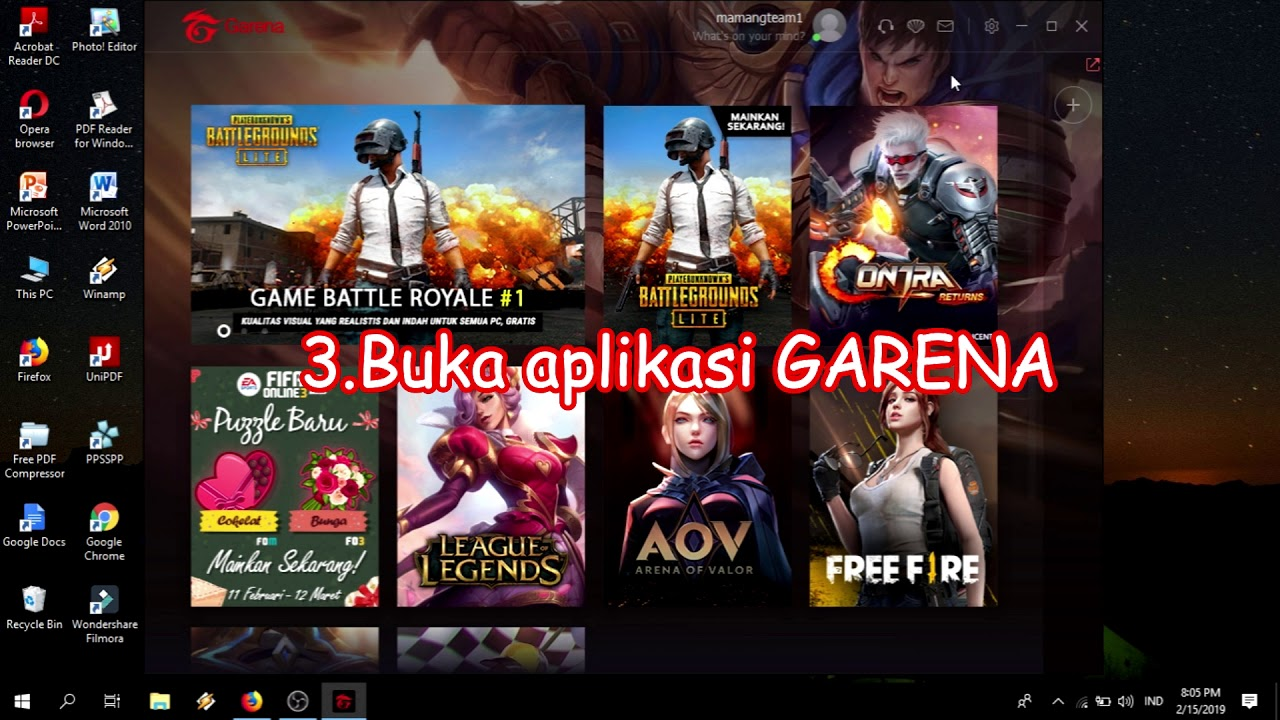 Tutorial Download PUBG PC gratis!! No STEAM