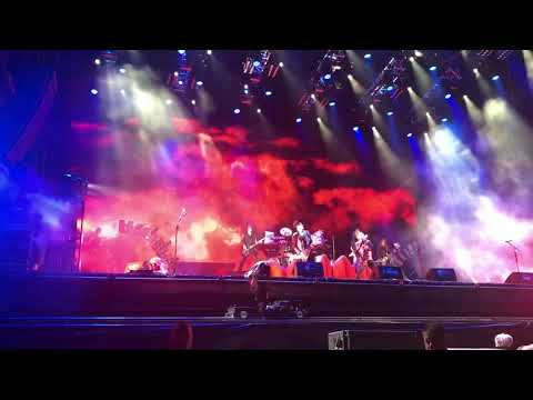 Helloween If I Could Fly Wacken 2018