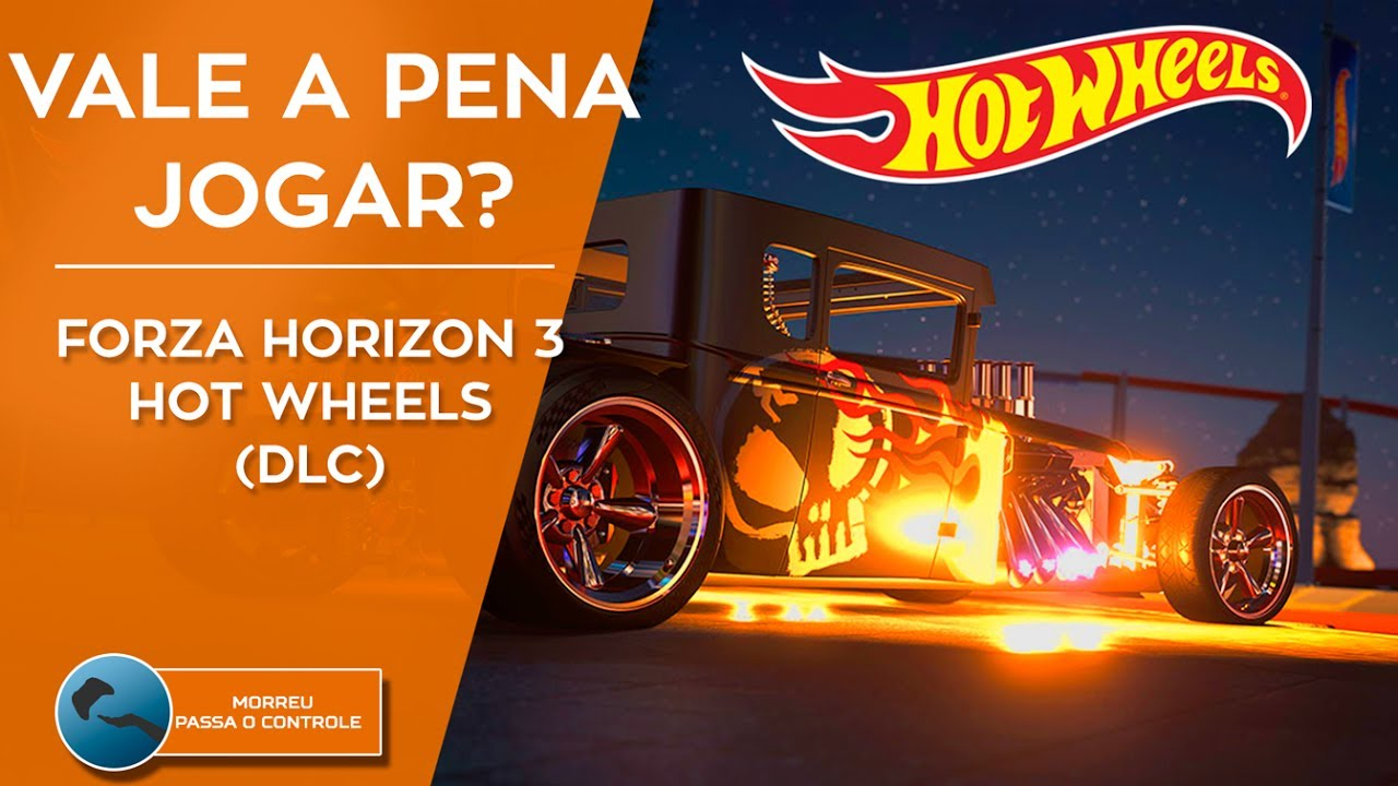 Game boy color quanto vale - Forza Horizon 3 Hot Wheels Vale A Pena Jogar