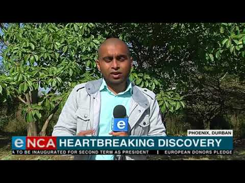 Update: Decomposed body found in Durban