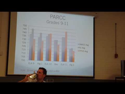 Palisades Park BOE Meeting - October 19, 2016 - Part 2