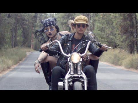 Brooke Candy – FMU (feat. Rico Nasty)