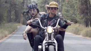 Смотреть клип Brooke Candy Ft. Rico Nasty - Fmu