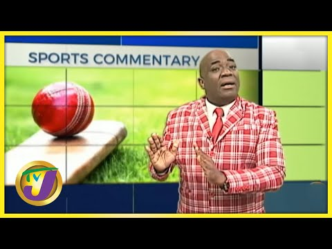 New Zealand Cricket Team   TVJ Sports Commentary - June 25 2021