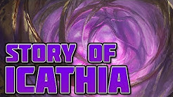 Where Icathia Once Stood (Void Lore)