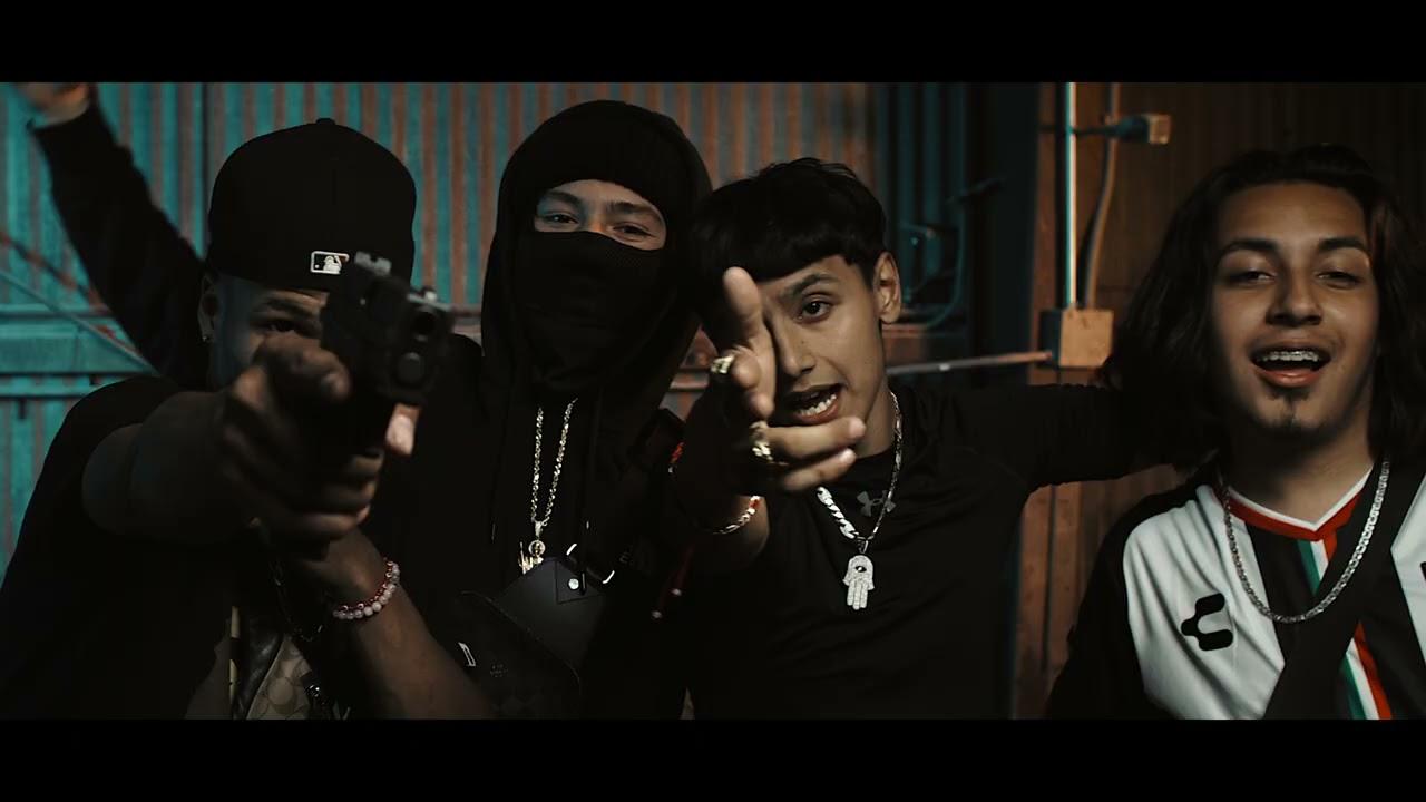 Download 24 Horas - Grupo Diez 4tro (Official Music Video)