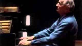Wilhelm Kempff plays Bach Chromatic Fantasy and Fugue in D minor