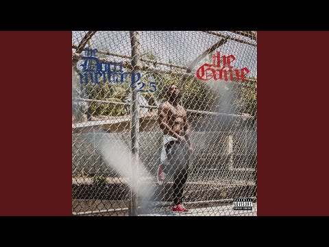 The Ghetto (feat. Nas & will.i.am)