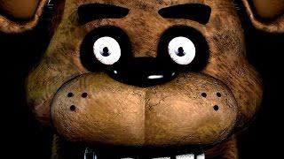 VOUS VOULEZ ÊTRE OPPRESSÉS ? CLIQUEZ. (Five Nights at Freddy