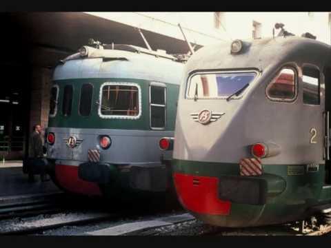 Foto treni anni 80 73