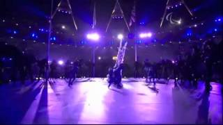 Coldplay - 42 [Live at Olympic Stadium, Paralympics Closing Ceremony]