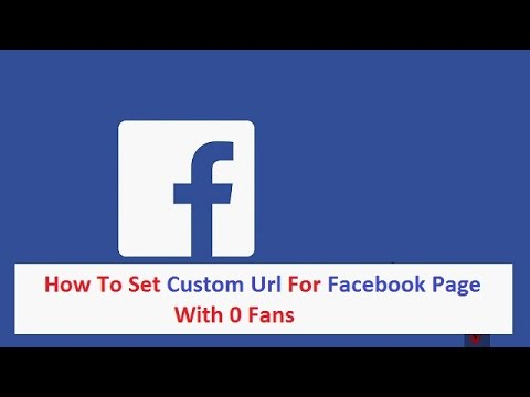 How to get link to like facebook page
